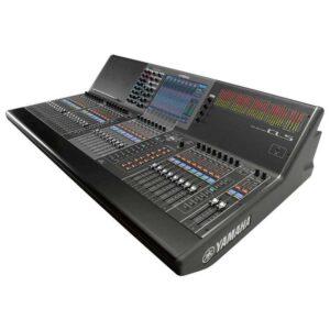 Yamaha CL5 300x300 - Цифровой микшерный пульт Yamaha CL5
