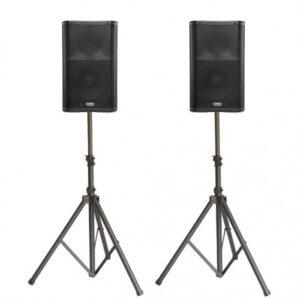mini 300x300 - Звук для мероприятия