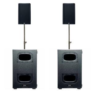 standart 300x300 - Комплект звука для дискотеки