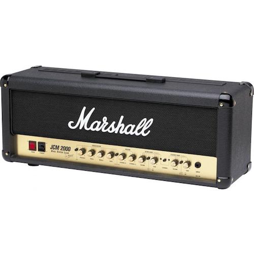 Marshall JCM2000dsl100 725 357 80 - Гитарный усилитель MARSHALL JCM2000 DSL100