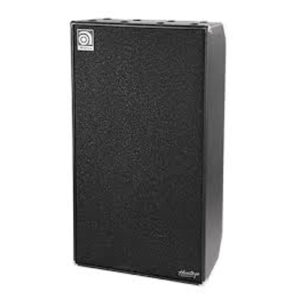 ampeg 300x300 - Усиление для бас-гитары Ampeg SVT