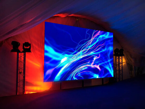 ekran5х3 600x450 - Светодиодный экран 5х3м с шагом P2.9