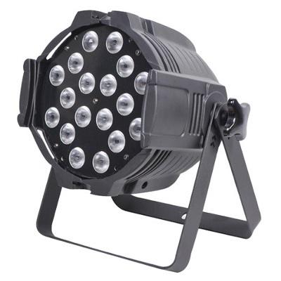 ledpar - Световые приборы LED PAR