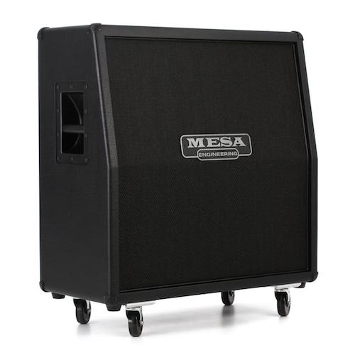 mesa cab - Гитарный кабинет Mesa Boogie Rectifier 4x12 Cab